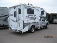 WOW!! Like new Lance 8555 Truck Camper for 6 1/2' Box - Must see