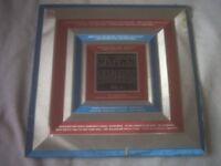 323 Vinyl LP Motown Chart Busters Vol 4 - Various Artists Tamla Motown STML 11162 Stereo