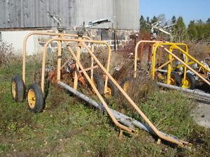 Used Irrigation Equipment