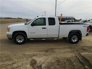 11 GMC 1500 SLE Very clean Sask truck New Tires We Finance