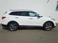 2013 Hyundai SANTA FE XL Limited $219 Bi-Weekly! BLOWOUT PRICING