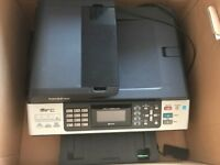 A3 Printer/ Scanner/ Copier/ Fax- Very good condition