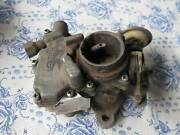 Ford 6 cylinder  Holley CARBURETOR, 1962 Fairlane & Falcon, 170 Coburg North Moreland Area Preview
