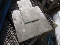 ROOFING SLATES RECLAIMED QUALITY 16x10 65p