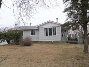 GRIMSHAW HOME ON 2 LOTS
