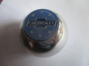 Palanca-De-Cambios-Para-Chevrolet-Chevy-Gear-Perilla-Aluminio-Palanca
