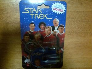 Star Trek Key Chains, MovieSlides, Book Marks, Puzzle, Phonebook London Ontario image 8