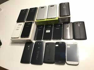 Looking for an ANDROID Smartphone ? CHECK OUT OUR SELECTION !!
