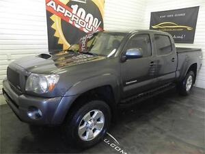 2010 Toyota Tacoma V6 * Trd * sr5 * Pick up * 4x4 * AC *