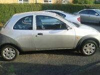Ideal First Car
