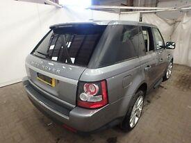 Range rover sport 2012 facelift tailgate complete breaking