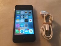 iPhone 4S 64GB unlocked.... I can deliver