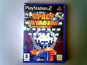 PS2 GAME SPACE INVADERS Salisbury Salisbury Area Preview