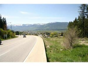 HIGHWAY EXPOSURE SALMON ARM