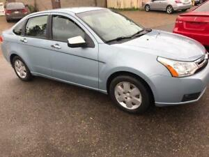 2009 Ford Focus ---$0 DOWN FINANCING, 100% APPROVED