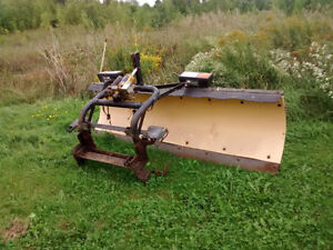 WANTED: PLOW FOR 2003 FORD F150