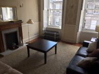 2 Bed Flat, Stafford St, West End