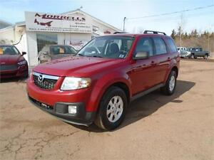 2011 MAZDA TRIBUTE!!5 SPEED!!FWD!!