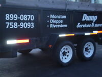 Dump Services and More