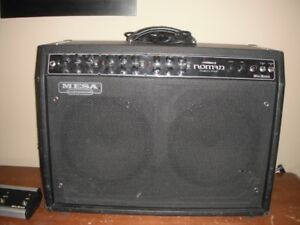 Mesa Boogie Nomad 45 2 X 12 for trade or sale.