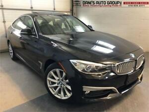 2014 BMW 3 Series Gran Turismo 328i xDrive Navigation Panoramic