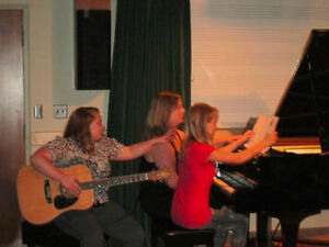 IN-HOME PIANO LESSONS with an experienced teacher Kitchener / Waterloo Kitchener Area image 1