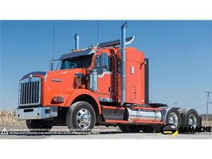 KENWORTH T800 2014 À VENDRE / FOR SALE