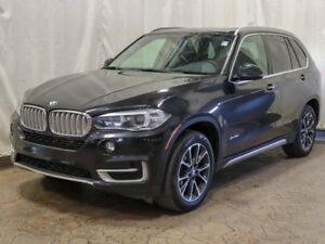 2017 BMW X5 xDrive35i AWD w/ Navigation, Sunroof