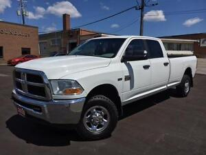 2010 Dodge Ram 2500 SLT 4X4 HEMI LONG BOX