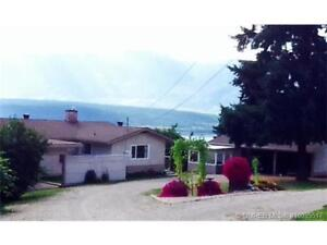 FOR RENT SALMON ARM, ENDERBY, SICAMOUS