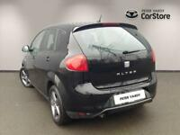 2014 SEAT ALTEA DIESEL ESTATE