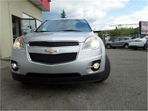 2013 CHEVROLET EQUINOX LT ALL WHEEL DRIVE WE FINANCE ALL Edmonton Edmonton Area image 3