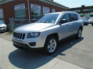 Jeep Compass North AWD 2012 ***53$/SEM***