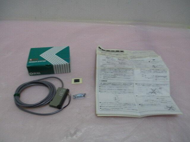 SUNX FX-7, H8, Photoelectric Amplifier, Sensor, W/ Instructions, Screws. 416715