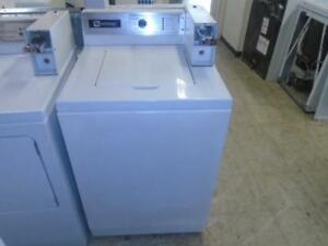 LAVEUSE COMMERCIALE MAYTAG / MAYTAG COMMERCIAL WASHER