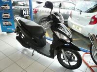 Honda Vision 110cc , 2012 reg, £1400, price reduced for quick sale