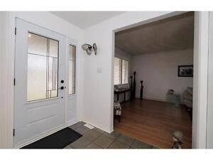 Well Maintained 3+1 Bed, 2 Bath Bungalow