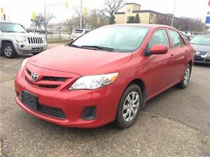 2013 Toyota Corolla - *REDUCED FOR A QUICK SALE*