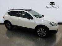 2013 NISSAN QASHQAI HATCHBACK SPECIAL EDITIONS