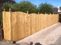 Fencing Decking & Landscaping Services - Free Measure & Quotation