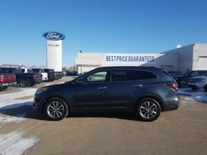 2017 Hyundai Santa Fe XL $237 BI-WEEKLY*, 3RD ROW SEATING, 6 PAS