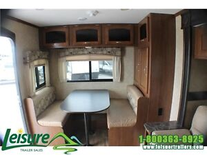 2017 Jayco Jay Feather 23RD Travel Trailer Windsor Region Ontario image 9