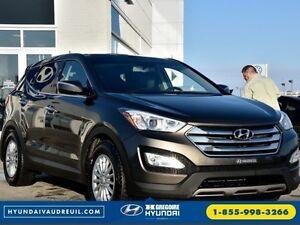 2013 Hyundai Santa Fe Premium AWD A/C BLUETOOTH TOIT PANO