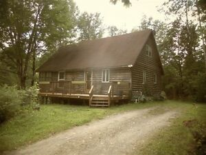 Private House/Camp for Sale