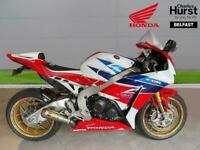 2016 Honda CBR Cbr1000Sage (16My) Sports Petrol Manual