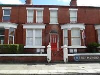 1 bedroom flat in Langdale Road, Liverpool, L15 (1 bed)