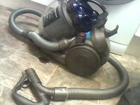 Dyson DC19 Animal Hoover