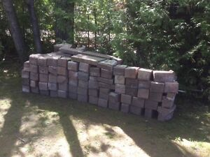 Pre-cast Retaining Wall Components