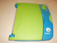 "LEAP PAD 2001 VERSION   ""NEVER USED"""