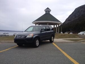 CR-V  2006 (Inspection Available)*